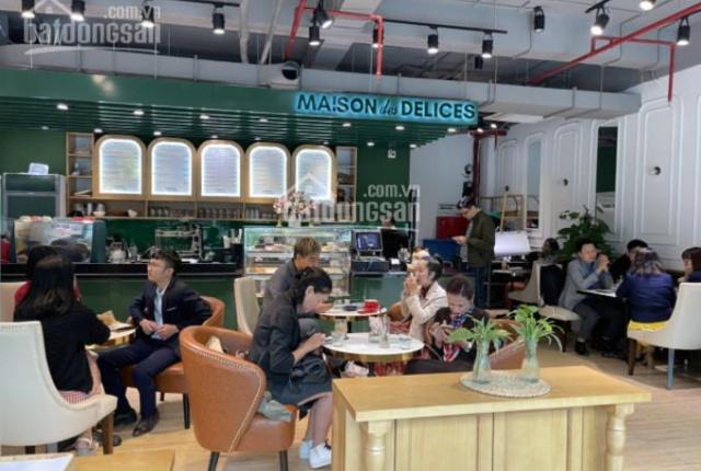 Cho thuê cửa hàng tại toà nhà Thăng Long Yên Hòa - Cầu Giấy. Tầng 1 hoặc tầng 1 + 2, LH: 0868089922