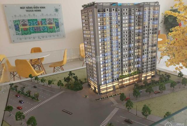 CĐT Tecco Home BD 3PN, 75.83m2, TT 399 triệu nhận ngay 110 triệu - 0909268958