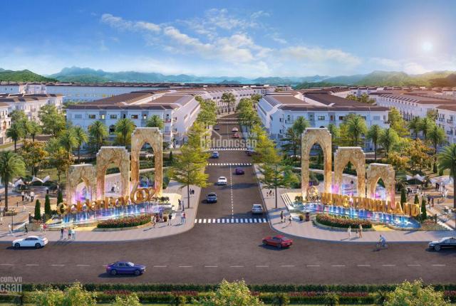Chính chủ bán 3 nền xuất ngoại giao Hưng Thịnh nằm vị trí gần hồ gần biển chiết khấu mạnh