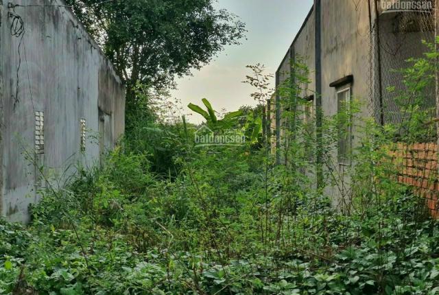 Bán đất Khu vực 4 Thị trấn Đức Hòa Tỉnh lộ 825 giá đẹp 120m2