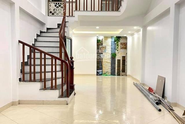 Bán nhà đẹp như khách sạn 5 tầng tại Đại Từ, Đại Kim, Hoàng Mai. Diện tích 42m2, MT 4.2m