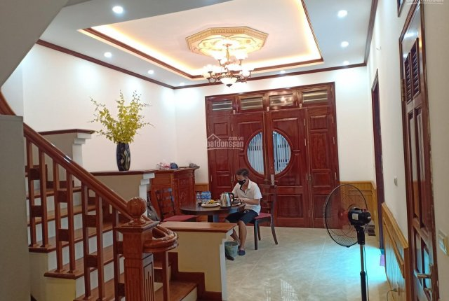Bán nhà Đa Sỹ Kiến Hưng Hà Đông 38m2 x 5T, mặt tiền 4m8 giá chỉ 2,3 tỷ