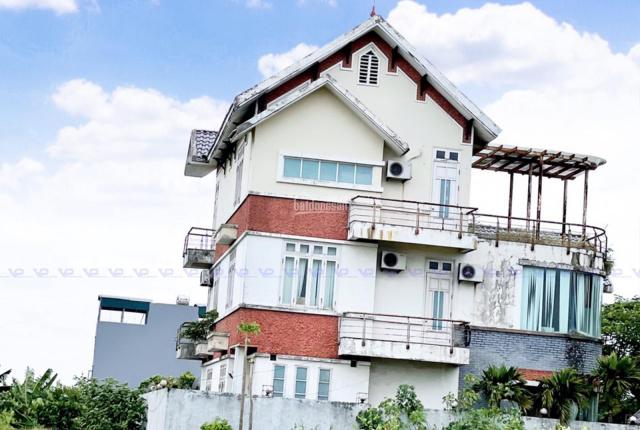 Phân phối nền LK, biệt thự có sổ đỏ - hợp đồng góp vốn chỉ cần thanh toán 80%, giá chỉ từ 16tr/m2