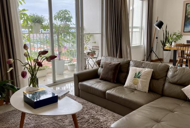 Cho thuê nhanh CHCC Splendora, Bắc An Khánh. 128m2, đủ đồ, tầng đẹp, nhà đẹp, view đẹp, thoáng mát