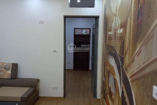 Chính chủ bán căn hộ tầng 1 tập thể Nam Thành Công, DTSD 78m2, 2PN, gần chợ, trường tiểu học NTC