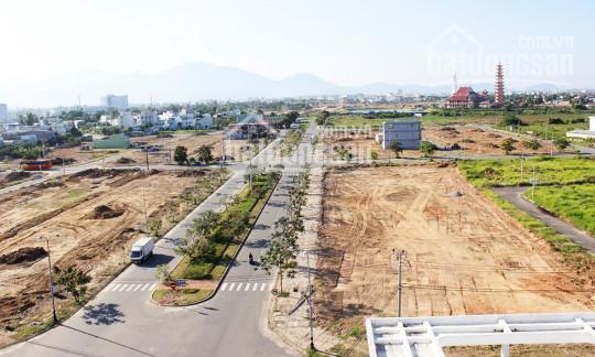Bán lô đất 6000m2 3 mặt tiền Thăng Long, Lê Thanh Nghị, CMT8, Hoà Cường Nam, Hải Châu. 0934863933