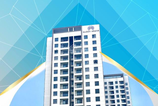 Căn hộ trung tâm Quận 6 nhận nhà ở ngay giá gốc CĐT với nhiều ưu đãi. Chỉ TT 30% 868 triệu ký HĐMB
