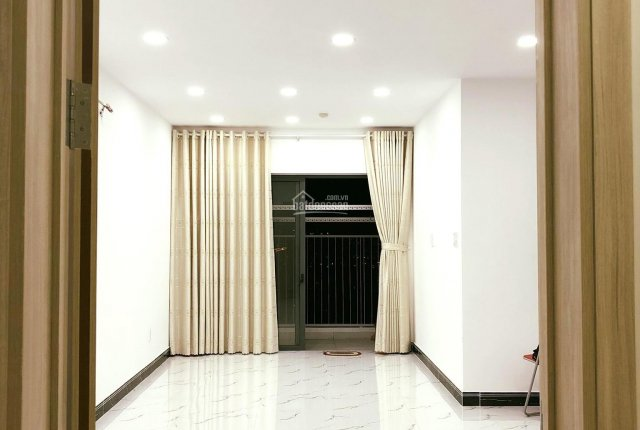 Chính chủ bán căn hộ cao cấp Viva Riverside, Q. 6, 2PN, 2WC, 75m2 nội thất cơ bản giá cực rẻ
