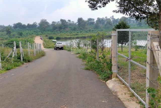 Bán đất 2 mặt tiền ngay trung tâm TP Bảo Lộc
