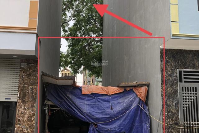 Bán đất 45m2 tại số 1 Phan Trọng Tuệ, đường 70 - TT Văn Điển giá 2,8 tỷ