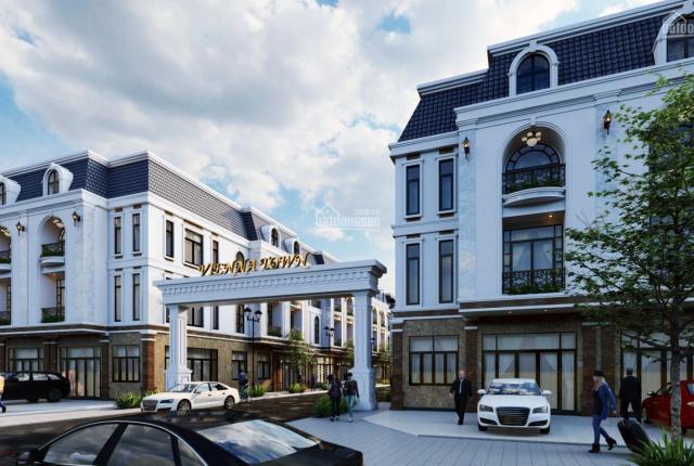 Đăng ký đặt chỗ 100 triệu/ căn nhà phố xây sẵn tại trung tâm bà rịa CĐT Dic Vật Liệu