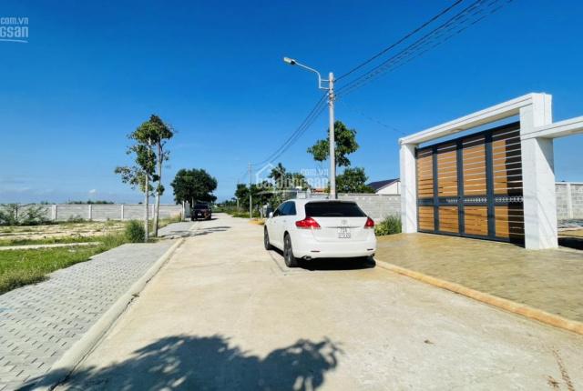 Bán lô đất khu Phước Hải Second Homes, giá chỉ 1,85 tỷ