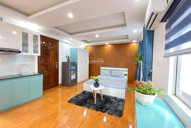 Bán gấp nhà Phùng Khoang, 9PN khép kín kinh doanh cho thuê, 40m2 x 6T giá chỉ 4.25 tỷ (TL)