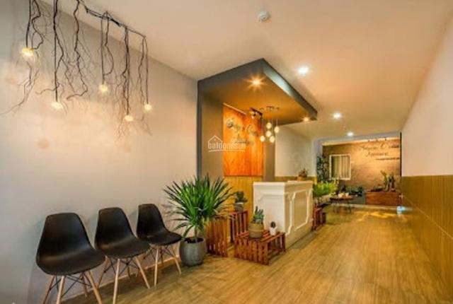 Bán toàn nhà đang cho thuê thu nhập cao Nguyễn Văn Trỗi, P10, Phú Nhuận, 193.5m2, mua là có lời