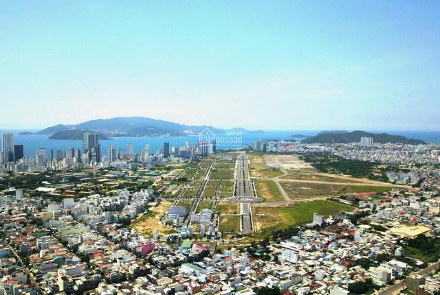Cần bán nhanh giá tốt lô đất Cl28 và Cl15 dự án Sân Bay Cũ Nha Trang - Chủ Đầu Tư Tập Đoàn Phúc Sơn
