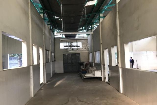 Bán xưởng 3600m2 xã Vân Hòa, đã xây tường bê tông, đầy đủ tiện nghi, an ninh tốt, sẵn vào sử dụng