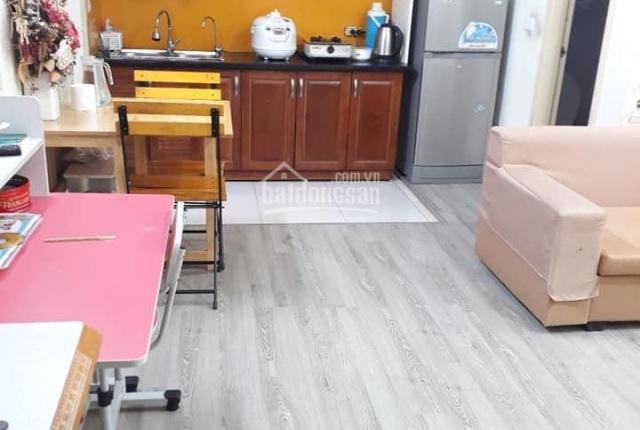 Cần tiền bán liền căn hộ 1 ngủ HH4 Linh Đàm - 45m2 có nội thất giá 760 triệu (miễn phí sang tên)