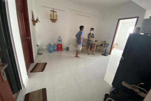 Cần bán căn góc chung cư Cường Thuận 2 phòng ngủ 53m2, giá chỉ 980 triệu ngân hàng hỗ trợ 500 triệu