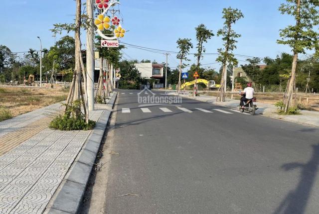 Chính chủ cần bán lô đất giáp Đà Nẵng
