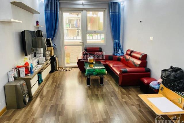 Nhà đẹp như mơ, giá cực bất ngờ - căn hộ 2 phòng ngủ chỉ 950tr tại HH2 Linh Đàm - Hoàng Mai - HN