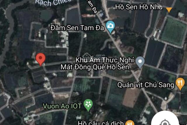 Chính chủ cần bán lô đất vườn đường Tam Đa, 650 triệu/100m2