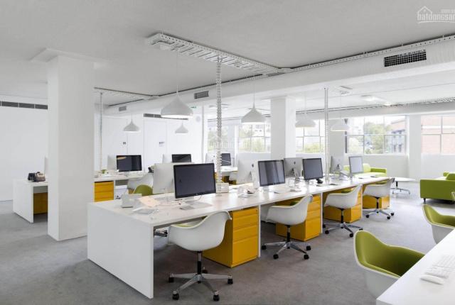 Cần bán tòa nhà văn phòng - apartment - spa 10 tầng 2 hầm xe phố Đội Cấn 142m2 mặt tiền 10m - 47 tỷ