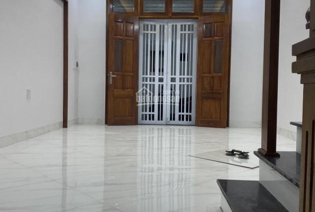 Đầu ngõ 191/45 phố Minh Khai, 32m2x5T mới, thông sang ngõ Hòa Bình 7. Nhà chất, vị trí đẹp, SĐCC