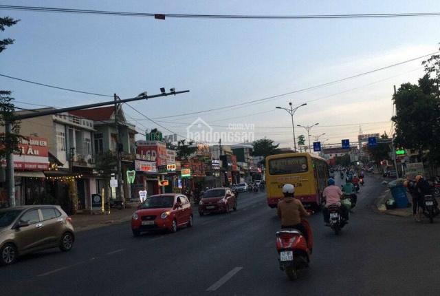Bán nhà vip mặt tiền kinh doanh Lê Duẩn, Buôn Ma Thuột, Đắk Lắk