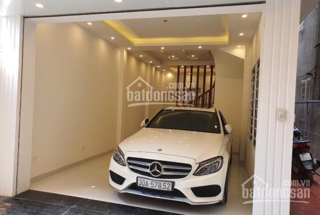 Bán nhà Di Trạch, Hoài Đức, ô tô vào nhà, 50m ra trục chính, cách trường, chợ chỉ 200m