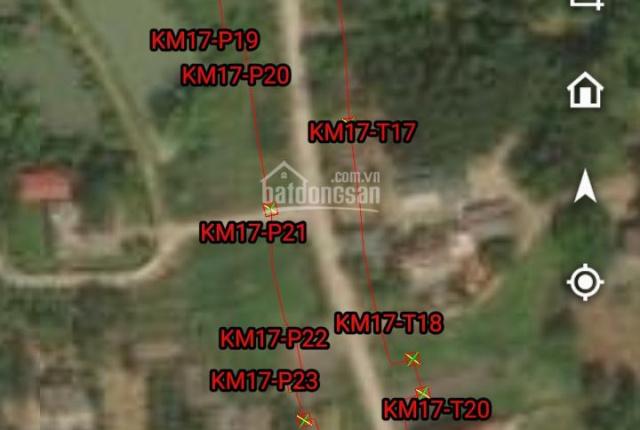 Bán đất gần mặt đường Bái Đính - Tam Chúc, đường 24m, đang làm thông tuyến. 600m2, 1,1 tỷ
