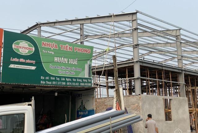 Cho thuê nhà xưởng Văn Giang, Hưng Yên