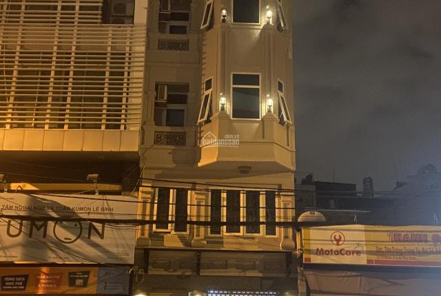 Covid nên chủ mất khả năng trả lãi ngân hàng bán gấp trong tuần nhà 2 MT 80 Lê Bình P. 4, Tân Bình