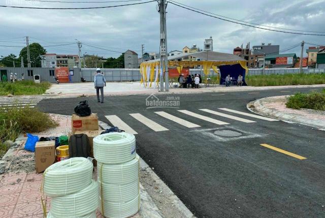 Bán suất ngoại giao đất đấu giá làng nghề Sơn Đồng - Hoài Đức. 65 - 130m2