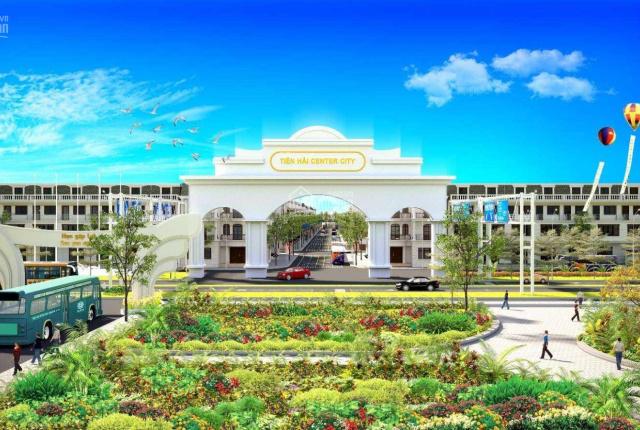 Mở bán đợt 1 - dự án Trái Diêm 3, Tây Giang, Tiền Hải, Thái Bình