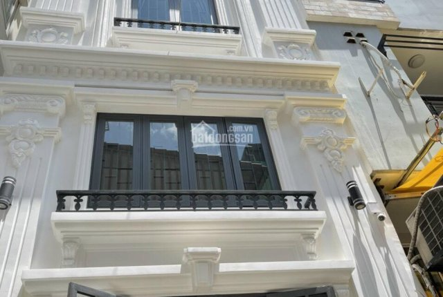 Tránh dịch bán gấp biệt thự mini Thành Thái, P14, Q10 DTCN 108m2 NH 5m 3 lầu full nội thất 15.3 tỷ