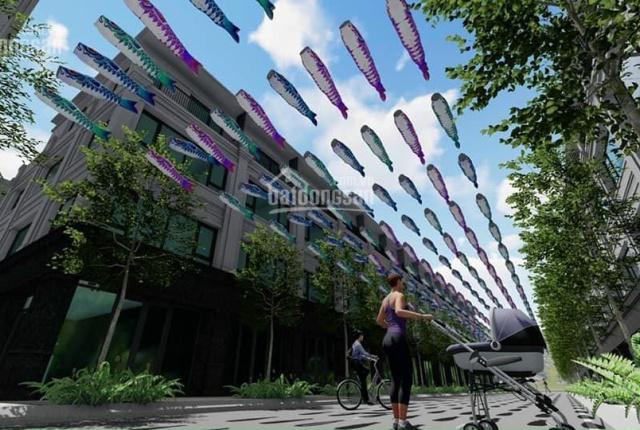 Bán shophouse Apec Diamond Park Lạng Sơn mặt QL1A, chiết khấu lên đến 15%