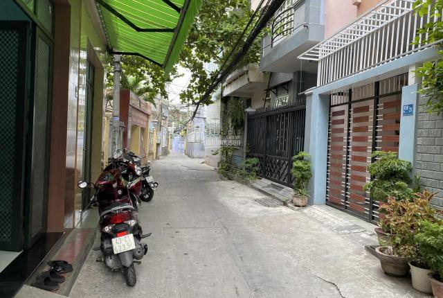 Cần tiền bán gấp nhà 3 tầng kiệt 3m gần đường chính trung tâm Q. Hải Châu - 0901148603