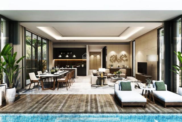 Biệt thự Lavila De Rio khu Nam Sài Gòn ven sông giá CĐT mới tháng 8/2021