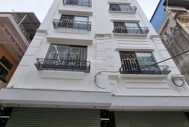 (Ảnh thật) tôi cần bán nhà mới PL quân đội Vương Thừa Vũ, ngõ to 2 ôtô tránh, 60m2x6T - thang máy