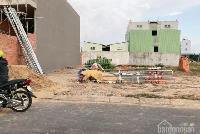 Bán gấp lô đất xây trọ 5x36m ngay MT đường Trần Quang Diệu, thổ cư 120m2, sổ hồng riêng