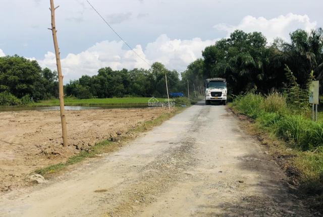 Bán rẻ 6ha đất xã Phước Vĩnh An, Huyện Củ Chi, giá rẻ LH: 0938383844