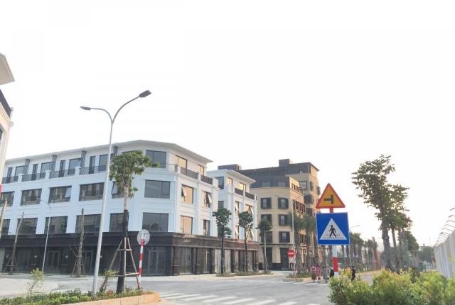 Bán nhà phố khu đô thị Apec Lạng Sơn - Tặng ngay 1 tỷ trừ thẳng vào giá trong tháng 6