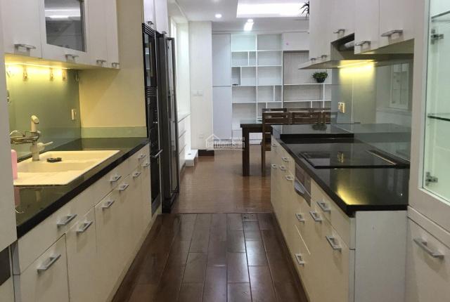 Chính chủ bán căn Duplex 266m2 tòa C3 full NT giá 14 tỷ chung cư Mandarin Garden. LH 0329674999