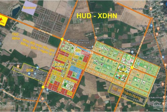 Cần bán nhanh dự án HUD - XDHN, giá thị trường, LH: 0915717345 Q. Toán