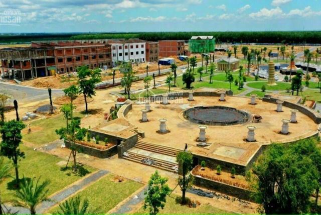 Đất nền khu đô thị mới mặt tiền ĐT 769 chỉ cách Sân Bay Long Thành 2km, CK 4 - 5%, LH 0931260728
