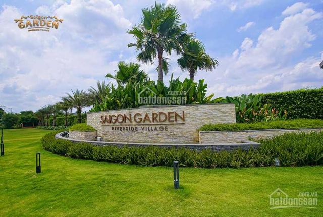 Chính chủ bán 3 lô Biệt Thự Vườn thanh toán theo tiến độ CĐT Tập Đoàn Hưng Thịnh, LH: 0918097397