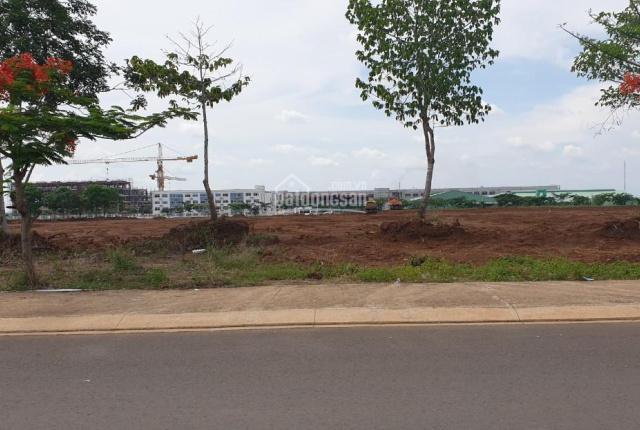 Bán đất thành phố Đồng Xoài gần KCN Đồng Xoài 3 và khu dân cư Cát Tường Phú Hưng