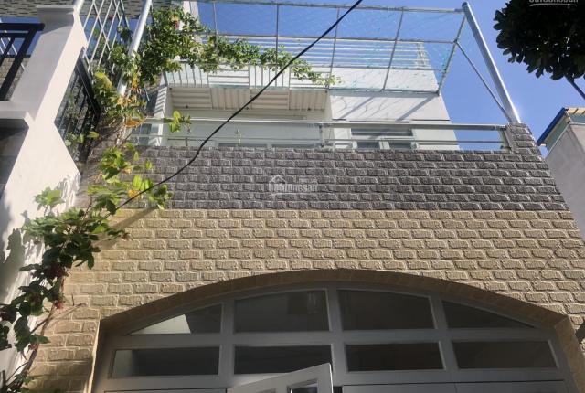 Bán nhà 1 trệt 1 lầu 3 PN, 3 WC Võ Văn Hát, TP. Thủ Đức - DT 4.4 x 19=84m2, giá 4.3 tỷ, H. Tây Bắc