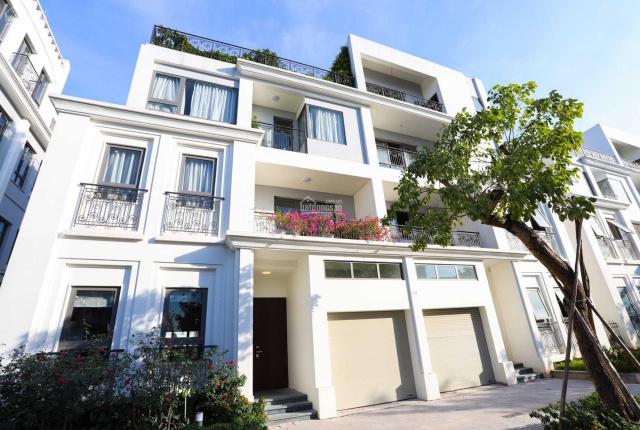 Cho thuê Biệt Thự khu đô thị đẳng cấp The Manor Central Park, Nguyễn Xiển, Hoàng Mai, giá siêu tốt