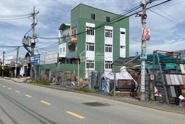 Bán nhà 3 tầng mặt tiền hẻm đường An Phú Tây - Hưng Long 8m. Liên hệ 0909441599